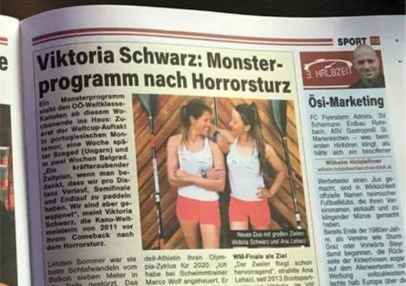 Monsterprogramm nach Horrorsturz