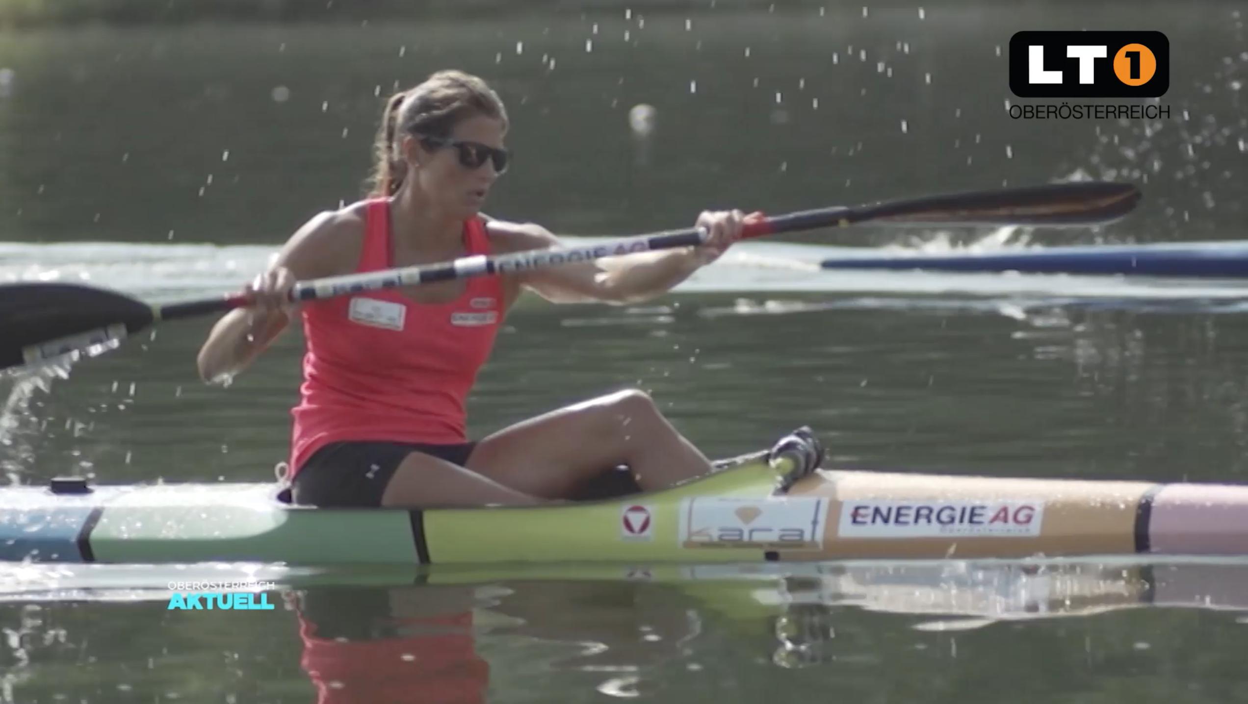 Energie AG unterstützt Sportler
