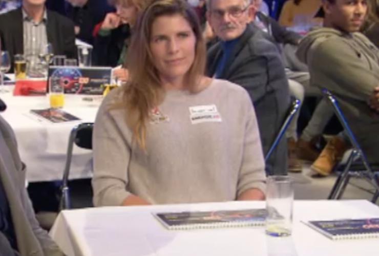 ORF Oberösterreich – Treffpunkt Sport
