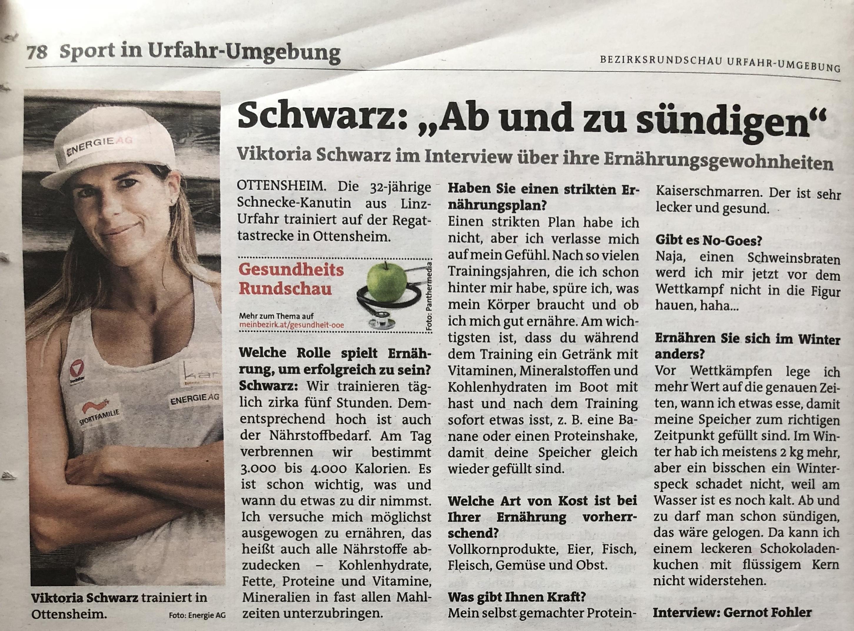 Schwarz: