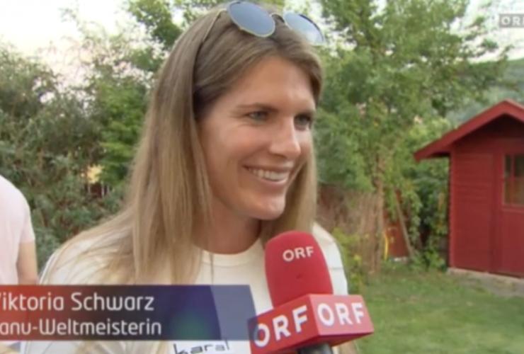 ORF: MBA Studentengrillfest