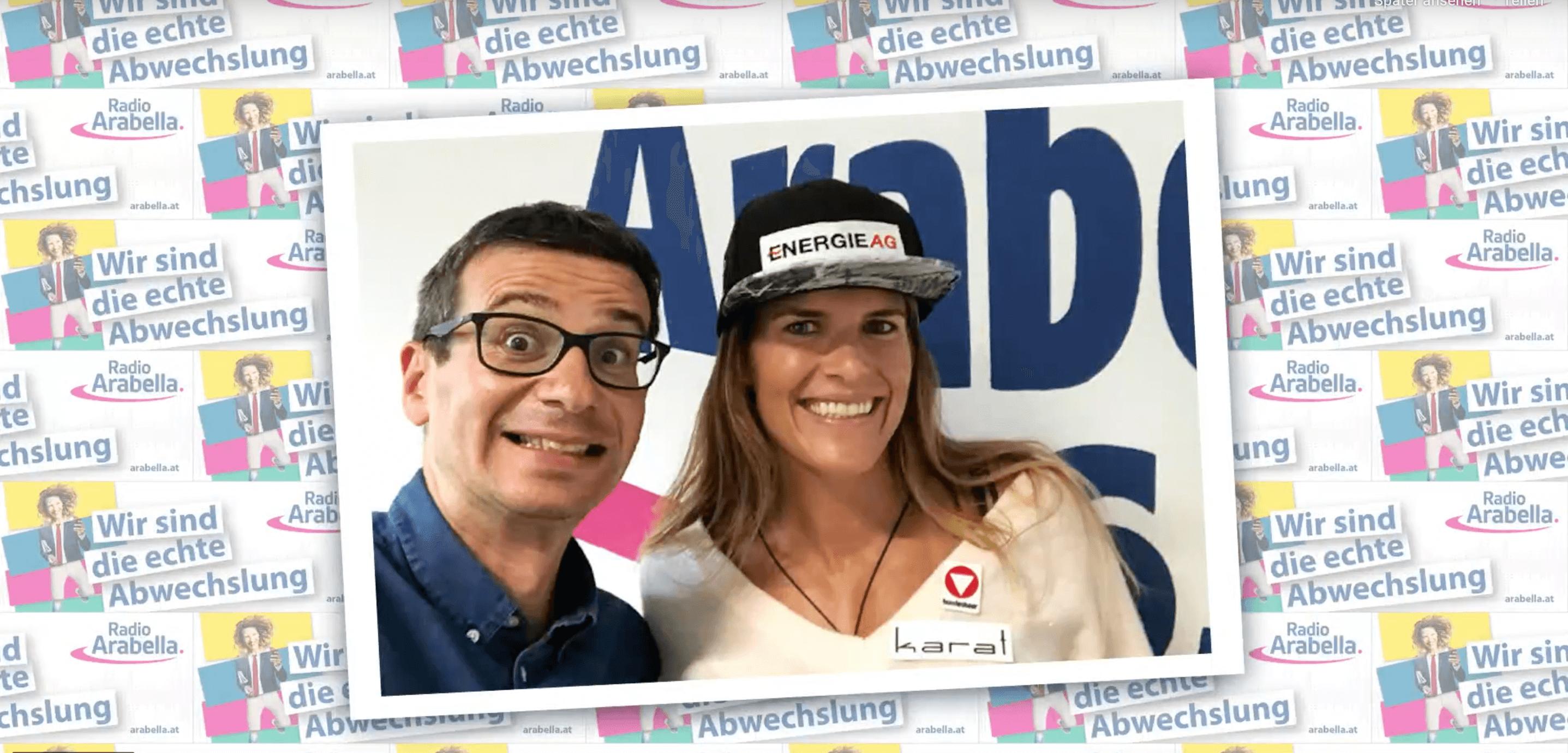 Radio Arabella: Hitparade meines Lebens