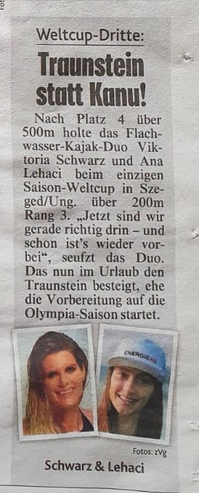 Weltcup-Dritte